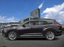Mazda CX-9 Signature Inventory Image