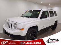 Jeep Patriot High Altitude Edition 4dr SUV (2.0L 4cyl CVT) Inventory Image