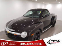 Chevrolet SSR Super Sport Roadster | Leather | 1 of 365 CDN Models Inventory Image
