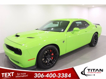 Dodge Challenger SRT Hellcat 2dr Coupe (6.2L 8cyl S/C 6M) Inventory Image