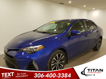 Toyota Corolla SE | Heated Seats and Steering Wheel Inventory Image