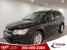 Dodge Journey SE 4dr SUV AWD (3.6L 6cyl 6A) Inventory Image
