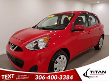 Nissan Micra | Local Inventory Image