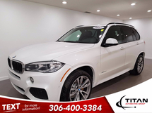 BMW X5 xDrive35d | Diesel | AWD | CAM | NAV | Alloys | Leather Inventory Image