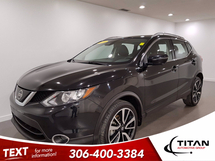 Nissan Qashqai SL | AWD | Leather | CAM | NAV | Rims | Htd Seats Inventory Image