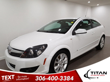 Saturn Astra XR | Htd Seats | Alloys Inventory Image