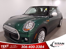 MINI Cooper John Cooper Works 2dr Hatchback (2.0L 4cyl Turbo 6M) Inventory Image
