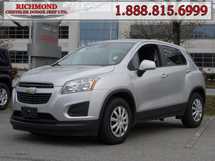Chevrolet Trax GREAT PRICE Inventory Image