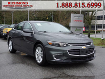 Chevrolet Malibu LOCAL ONE OWNER NO ACCIDENT Inventory Image