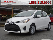 Toyota Yaris LOCAL NO ACCIDENTS Inventory Image