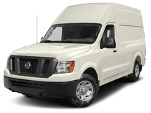 Nissan NV Cargo SV Inventory Image