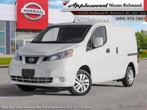Nissan NV200 SV Inventory Image