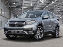 Honda CR-V Touring Inventory Image