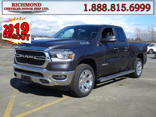 Ram Ram pickup 1500 Big Horn  *Blowout Sale-Brand new vehicle, Used car price* Vehicle Main Image