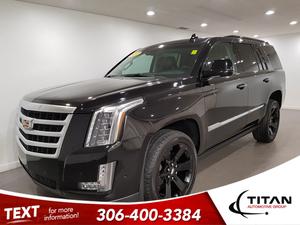 Cadillac Escalade Premium Luxury | Leather | Sunroof | Navigation Vehicle Details Image