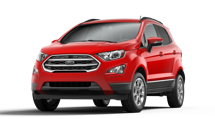 Ford EcoSport SE Inventory Image