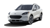 Ford Escape SEL Inventory Image