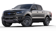 Ford Ranger Lariat Inventory Image