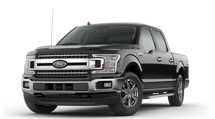 Ford F-150 XLT Inventory Image
