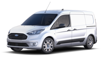 Ford Transit Connect Cargo XLT Cargo Van Inventory Image