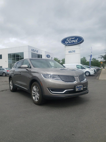 Lincoln MKX Select Inventory Image