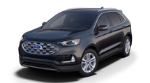 Ford Edge SEL Inventory Image