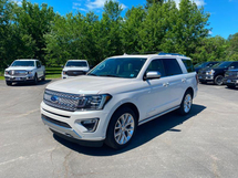 Ford Expedition Platinum Inventory Image