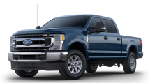 Ford Super Duty F-350 XLT Inventory Image