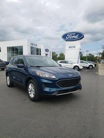 Ford Escape SE Inventory Image