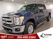 Ford Super Duty XLT | 4x4 | Diesel | V8 | CAM | Alloys Inventory Image