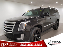 Cadillac Escalade Premium Luxury | Leather | Sunroof | Navigation Inventory Image