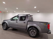 Nissan Frontier PRO-4X Crew Cab V6 | Leather | Sunroof | Navigation Inventory Image