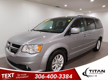Dodge Grand Caravan American Value Package 4dr Minivan (3.6L 6cyl 6A) Inventory Image