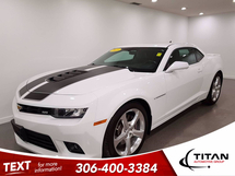 Chevrolet Camaro SS 2dr Coupe w/2SS (6.2L 8cyl 6M) Inventory Image