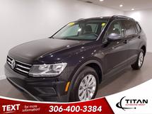 Volkswagen Tiguan Trendline   Heated Seats   Back-up Camera   Rims   Android Auto/Apple Carplay   Bluetooth Inventory Image