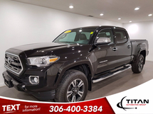 Toyota Tacoma 4dr Double Cab Inventory Image