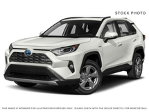 Toyota RAV4 Hybrid Inventory Image