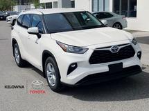 Toyota Highlander Hybrid Inventory Image