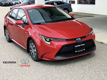 Toyota Corolla Hybrid Inventory Image