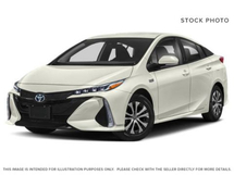 Toyota Prius Prime Upgrade Inventory Image