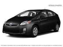 Toyota Prius 5DR Inventory Image