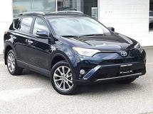 Toyota RAV4 Hybrid Limited Inventory Image