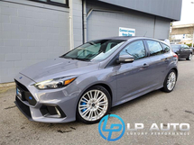 Ford Focus  Inventory Image