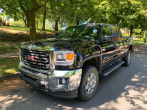 GMC Sierra 3500HD  Inventory Image
