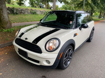 MINI Clubman  Inventory Image