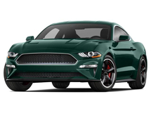 Ford Mustang GT Premium Inventory Image