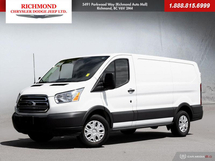 Ford Transit Cargo 130 WB Low Roof Cargo Inventory Image