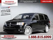 Dodge Grand Caravan Premium Plus Inventory Image
