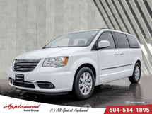 Chrysler Town & Country Touring Inventory Image