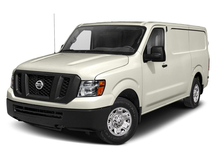 Nissan NV Cargo S Inventory Image